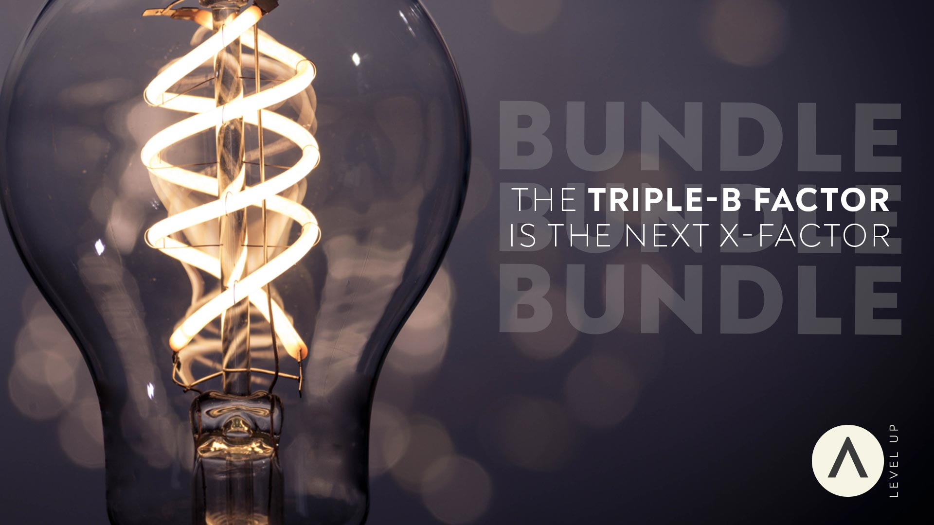 Bundling is Better for your Business