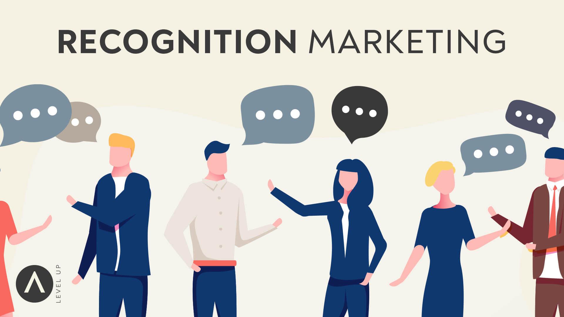 Welcome to Recognition Marketing