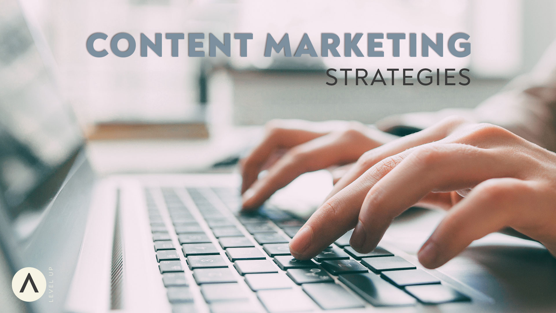 Content Marketing Strategies Webinar